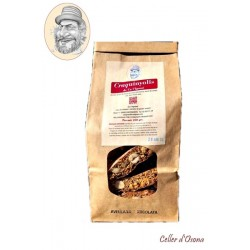GALETES DON MANCHEGO PAUL & PIPA 130gr. (0093)